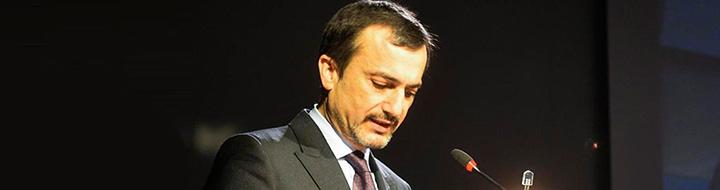 La Stampa − Intervista Dario Gallina. In occasione dei 110 anni di Confindustria il Presidente guarda al futuro del territorio e alla crescita