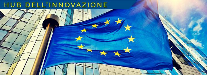 Covid−19: call e iniziative europee di presentazione progetti inerenti