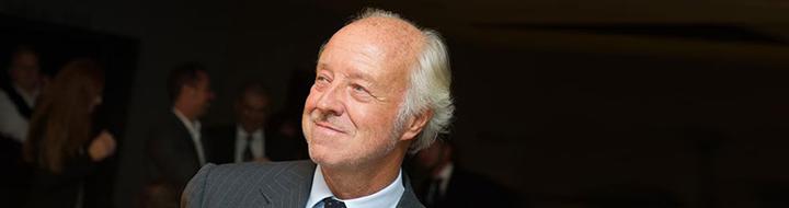 Designato Giorgio Marsiaj come prossimo Presidente dell'Unione Industriale di Torino