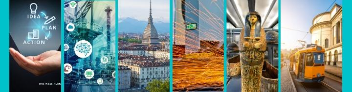 Torino Oggi − Imprese e cultura. Una sinergia speciale.