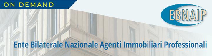FIAIP − Contributo per le Agenzie Immobiliari che applicano il CCNL FIAIP