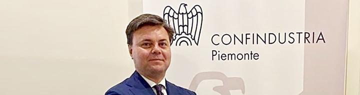 Rassegna stampa − Le principali interviste di Marco Gay, eletto nuovo Presidente di Confindustria Piemonte