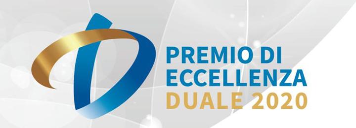 Unimpiego Confindustria è partner dell'edizione 2020 del Premio di Eccellenza Duale! Scadenza candidature 25 settembre 2020