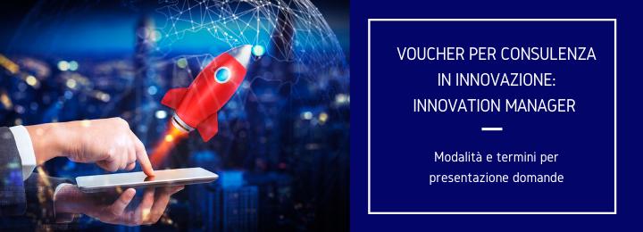 Voucher per consulenza in innovazione − Pubblicato Decreto direttoriale MISE