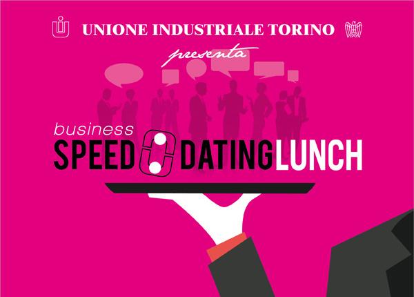 Speed Dating Unione industriale Torino