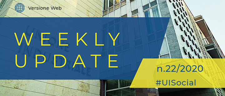 UI Weekly Magazine